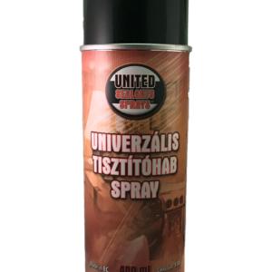 United Sealents Sprays Univerzális Tisztítóhab