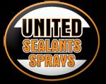 United Sealants Sprays
